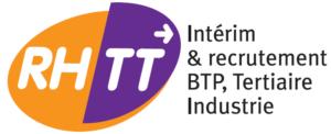 RHTT Interim : Agence d'Intérim & Recrutement BTP, Tertiaire, Industrie & Transports.